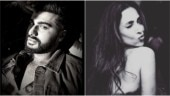 Arjun Kapoor shares sneak-peek of his smouldering Sunday. Don't miss Malaika Arora's comment