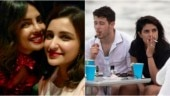 Parineeti Chopra reacts to Priyanka Chopra being trolled for smoking on a yacht in Miami