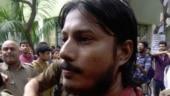 Angry over discrimination, ex-Jadavpur University student beats up professor