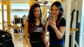 Suhana Khan's belly dance teacher reveals she is immensely graceful. See pic