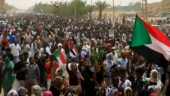 Sudan: At least 7 killed as tens of thousands demand civilian rule