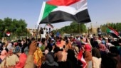 US welcomes Sudan power-sharing deal, calls it important step forward