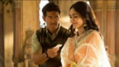 Mrunal Thakur on working with Hrithik Roshan in Super 30: Nothing better than romancing the Greek God