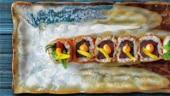 Sushi, Sake and more