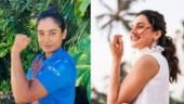 Taapsee Pannu to step into cricketer Mithali Raj's shoes for her next?