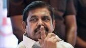 Tamil Nadu CM announces water train to help parched Chennai