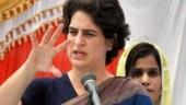Priyanka Gandhi aims to revamp Congress, plans to tour UP