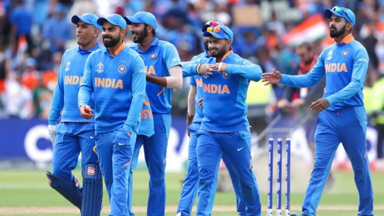 World Cup 2019 How The Points Table Looks Like After India