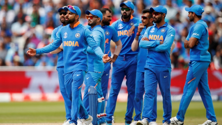 India vs New Zealand, World Cup Semi-Final 2019: When and