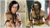 Tej Pratap Yadav plays Lord Shiva again. Who needs Comic Con in Bihar?