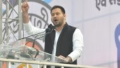 Tejashwi Yadav will be RJD's CM face in 2020 Bihar polls