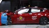 Tesla Model 3 bags perfect 5 stars at Euro NCAP crash tests