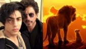 Shah Rukh Khan thanks audience and co-actors after The Lion King crosses Rs 30 crore in two days