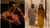 Sacred Games 2 stills: Ganesh Gaitonde on a new mission, Sartaj Singh pieces together the puzzle
