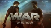 War teaser out. Hrithik Roshan and Tiger Shroff fight each other, Vaani Kapoor sizzles in bikini