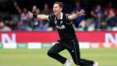 Big positive to get back in the saddle and play Test cricket: Trent Boult