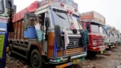 8 crushed to death by truck in Bihar