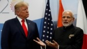 US lawmakers support India's stand on Kashmir, one of them apologises for Trump's remarks