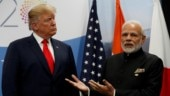 Kashmir a bilateral issue between India, Pak; US welcomes them sitting down: State Dept