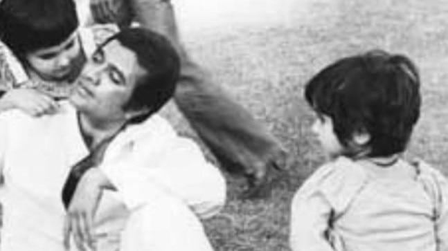 Twinkle Khanna remembers dad Rajesh Khanna on 7th death ...