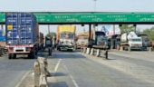Greater Noida: Toll plaza staff thrashed for asking to pay tariff