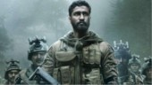 Vicky Kaushal posts fan's note who joined Indian Navy after watching Uri: This makes our efforts worth it