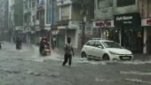 Vadodara rains updates: Gujarat city flooded, trains cancelled, airport shut down