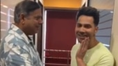 Varun Dhawan takes work lessons from dad David Dhawan: He would shoot for 20 hours a day