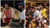 Varun Dhawan pens heartfelt note on Street Dancer 3D wrap: I loved the people involved
