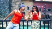 Varun Dhawan and Shraddha Kapoor to face global dancers in final dance-off in Street Dancer 3D