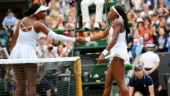 Wimbledon 2019: Cori Gauff ready to prove that win over Venus Williams was not one-off