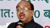 Delhi should be spelt Dilli: Vijay Goel