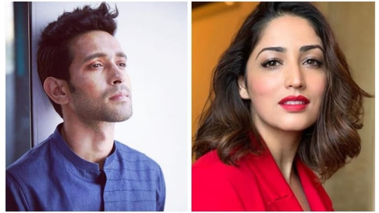 Vikrant Massey To Team Up With Yami Gautam For Ginny Weds Sunny Details Inside Movies News
