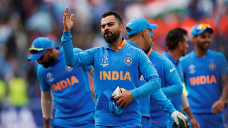 india will be looking to win their final world cup 2019 group stage game on