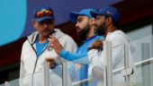 India vs New Zealand: Virat Kohli's public chat with Ravi Shastri gets tongue wagging