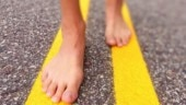 Hot pavement can cause second degree burns in seconds: Study