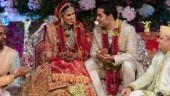 On Shloka Mehta's birthday, Ambanis prove why she is the luckiest bahu ever. See video