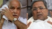 Karnataka crisis: Yeddyurappa, Siddaramaiah in wordy duel over whip