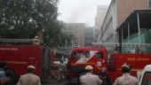 AIIMS fire: Building did not have NOC from fire department, crime branch to probe case