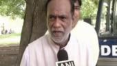 Asaduddin Owaisi running govt, not KCR: Telangana BJP president