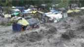 Water supply affected in Himachal's Kangra due to heavy rains