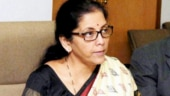 Corporate tax for large companies to be gradually cut to 25%: Sitharaman