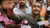 What took BJP so long to expel Sengar? Hint: Votes