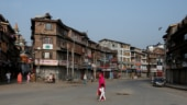 Restrictions in Kashmir to be eased for Friday prayers ahead of Eid