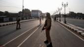 Kashmir peaceful, not a single incident of violence reported, says J&K DGP Dilbag Singh