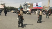 Nearly 100 wounded in car bomb attack on police in Kabul, Taliban claim responsibility