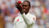 Ashes 2019: Don't want England to rely just on Jofra Archer to beat Australia, says Paul Collingwood