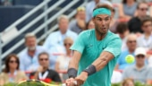 Naomi Osaka, Rafael Nadal open campaigns on day two of US Open