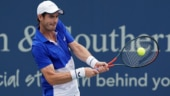 Not going to play US Open singles: Andy Murray after crashing out of Cincinnati Masters
