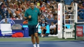 Roger Federer god of tennis, super happy to play him: Sumit Nagal on US Open 1st round tie